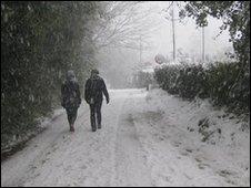 Haylings Road, Isle of Wight (pic Chris Vivien)