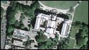 Satellite image of Port-au-Prince, Hait