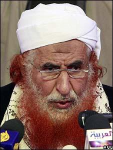 Sheikh Abdulmajeed al-Zendani