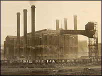 Blackburn Meadows power station
