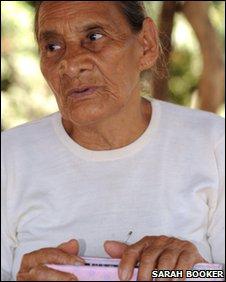Lucia Panameno