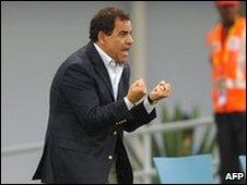 Former Tunisia coach Faouzi Benzarti