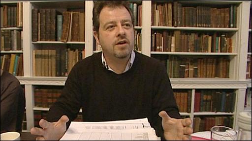 Prof Clive Ballard