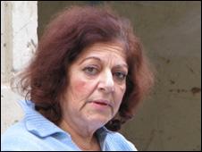 Lisa Nahmoud