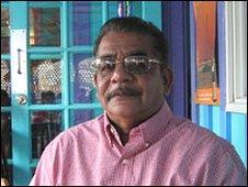 Kamal Djaynandan, Sri Lanka