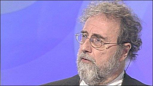 Professor Robert Watson