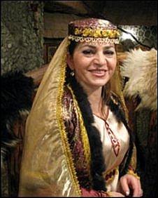 Elza Qarabakhly