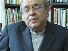 Chandra Muzaffar