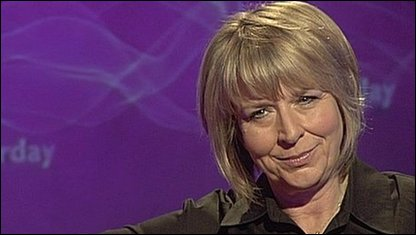 Fern Britton