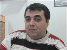 Khagani Ibadov