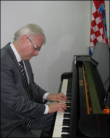 Ivo Josipovic