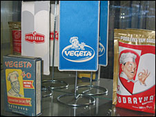 Podravka's Vegeta products