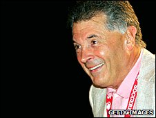 David Dein
