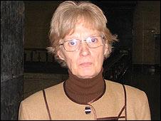 Nanka Koleva