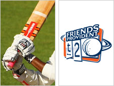 Friends Provident t20