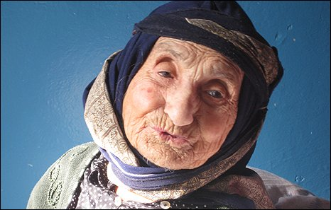Mahbuba Fatullaeva