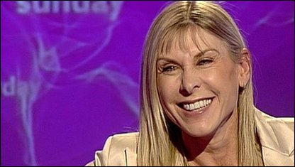 Sharron Davies