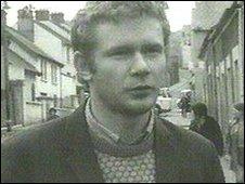 Martin McGuinness, 1970s