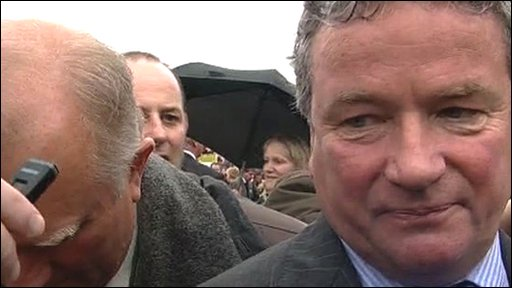 Nigel Twiston-Davies