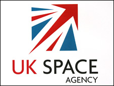 UKSA logo (Crown)