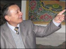 Dr Azim Bayzoev