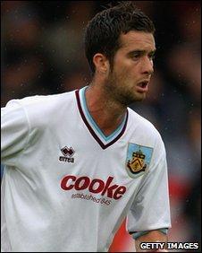 Swansea City loanee David Edgar