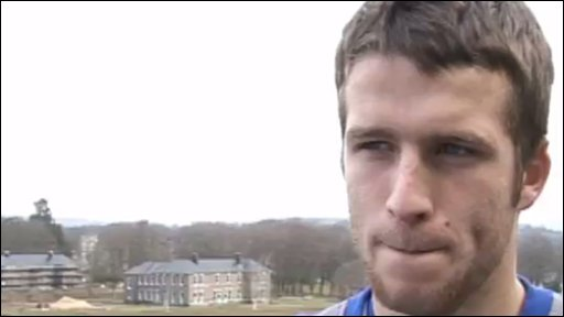 Cardiff City full-back Adam Matthews