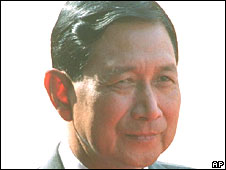 Maung Aye (file image)