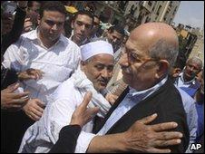 Mohammad ElBaradei 26/03
