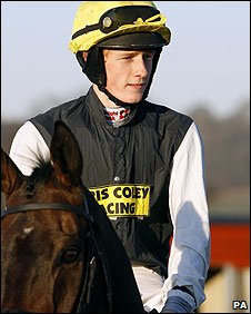 Sam Twiston-Davies