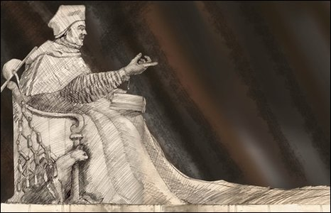 Cardinal Thomas Wolsey statue design for Ipswich