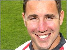 Paddy Wallace
