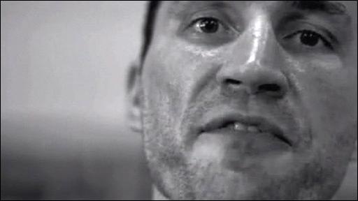 IBF & WBO heavyweight champion Wladimir Klitschko