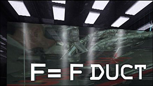 McLaren's 'f duct' explained