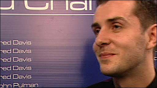 mark selby. Mark Selby