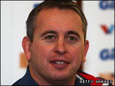 Bradford coach Steve McNamara