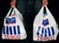 Tesco shopping bags