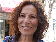 Osnat Schwartz, Israeli citizen