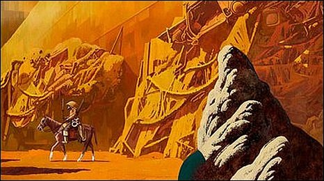 Year One by Dan McPharlin from Life in 2050