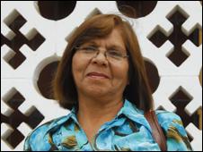 Ernestina Ponce