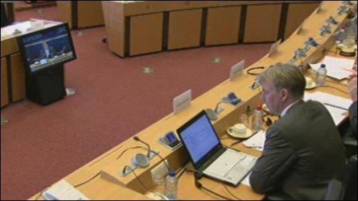 Economic Crisis Committee