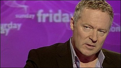 Rory Bremner