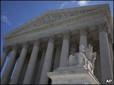US Supreme Court (file image)