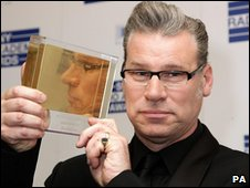Mark Kermode