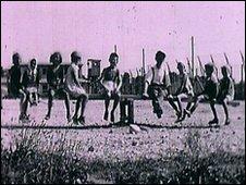 Occupation children