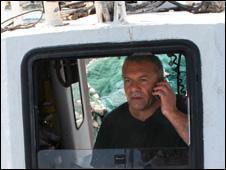Menachem Lev (Pic by Noam Sharon)
