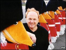 Mike Batt