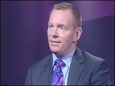 Rhondda MP Chris Bryant