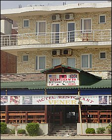 Hotel Drenica, Durres, Albania
