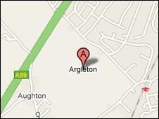 Argleton